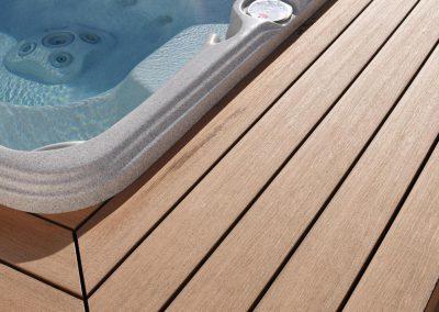 Piscines | bassins | jacuzzis