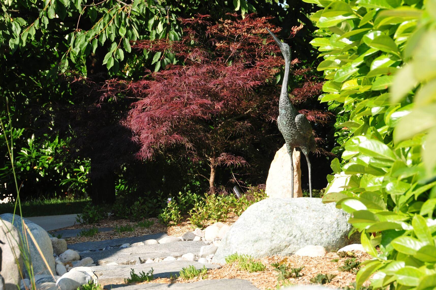 michael ellig étang bassin eau cours riviere paysagiste statues aellig paysages (11)
