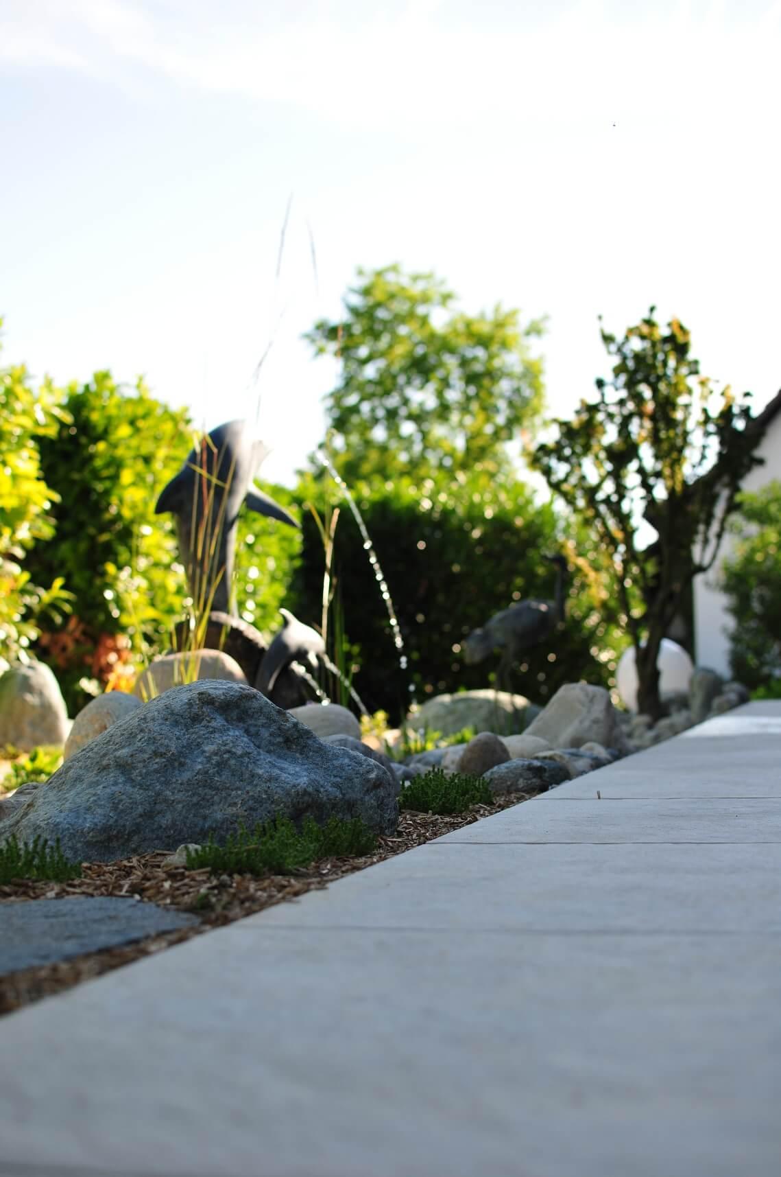 michael ellig étang bassin eau cours riviere paysagiste statues aellig paysages (3)