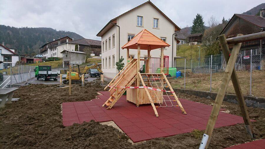 aellig paysagiste places de jeux toboggan balançoires enfants professionel securisé(1)