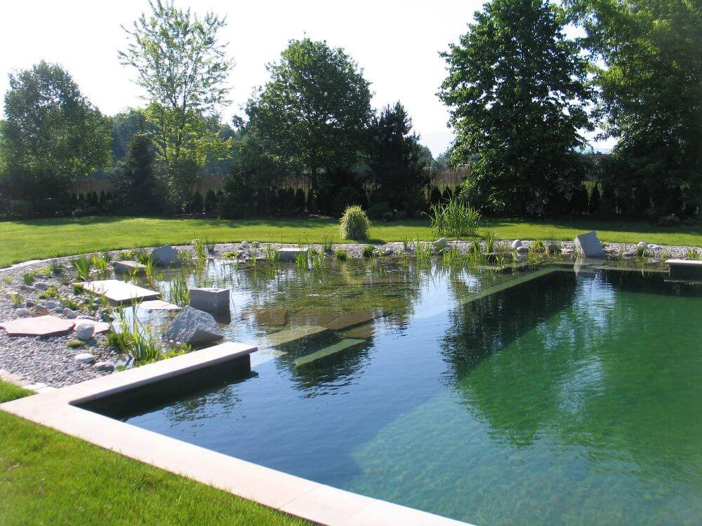 piscine naturelle jura paysagiste professionel eilig paysages