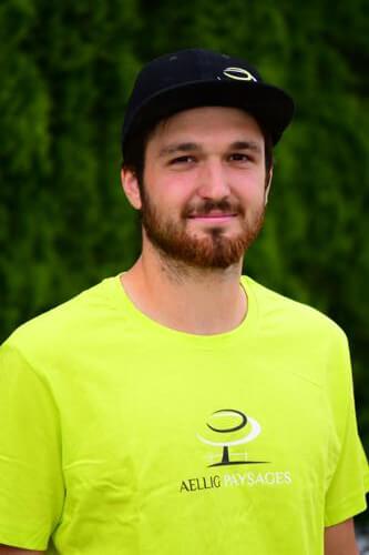 Dylan Hiltbrunner