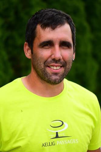 Ricardo Brandao