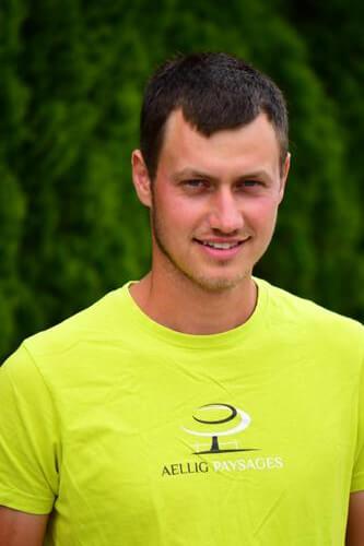 Jonathan Gerber