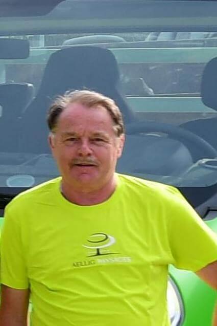Robert Wyssen
